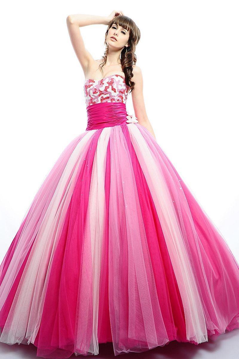 Multi color prom vestidos con bolero 2017 vestidos de quinceañera ...