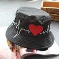 Moda hiphop chapéus para homens e mulheres chapéu de balde triste boy único pesca caps frete grátis