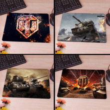 World of tanks mouse pad Fire logo Slim Mouse Pad Pads Speed Up Mice Pad Mat Mousepad