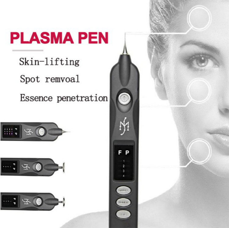 Korea Beauty Monster Plasma Lift Pen Plasma Jett For Spot And Mole Removal Factory Supply Price