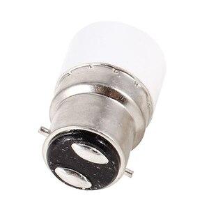 AC 220V B22 to E14 Base Socket