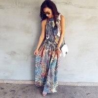 Summer Women S Dress 2017 Designs Dress Vintage Dresses Boho Female Vestidos Mujer Long Maxi Evening
