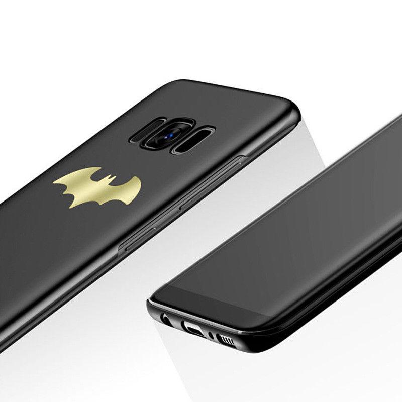 Beautiful Batman Phone Cases For Samsung Galaxy - Super Comics Online