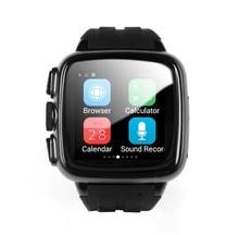 Smart Watch Track Armbanduhr Bluetooth Smartwatch martwatch Schrittzähler Dialing für android IOS Samsung Iphone telefon UC0h