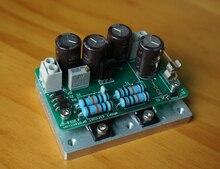 High voltage stable voltage circuit board for biliary machine 300B 211 805 845 fu33 KT88 2A3 500v runtka255wjzz runtka256 257 258 high voltage board