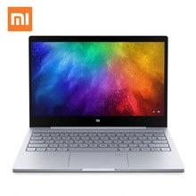 Original Xiaomi mi Portátil de Aire de Reconocimiento de Huellas Digitales 13.3 Pulgadas Portátil Intel Core i5-7200 i5-6200 8 GB RAM 256 GB SSD Windows 10
