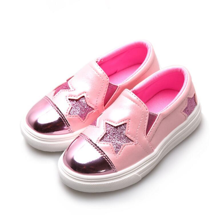 2018 Neue Frühling Herbst Kinder Sportschuhe Kinder Schule Sneaker Laufschuhe Für Junge Mädchen 4 5 6 7 8 9 10 11 12 Jahre Alt 25 Zu Den Ersten äHnlichen Produkten ZäHlen