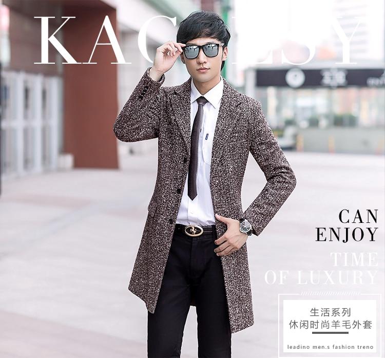 75Laine Super Manteau Nouvelle La 9xl10xl Brown Blazer D'hiver Mode Costume Plus Taille 8xl De S Hommes Hihg Slim 11 11 Luxe Arrivée Xs Gray Qualité Grand OXiTkZuwP