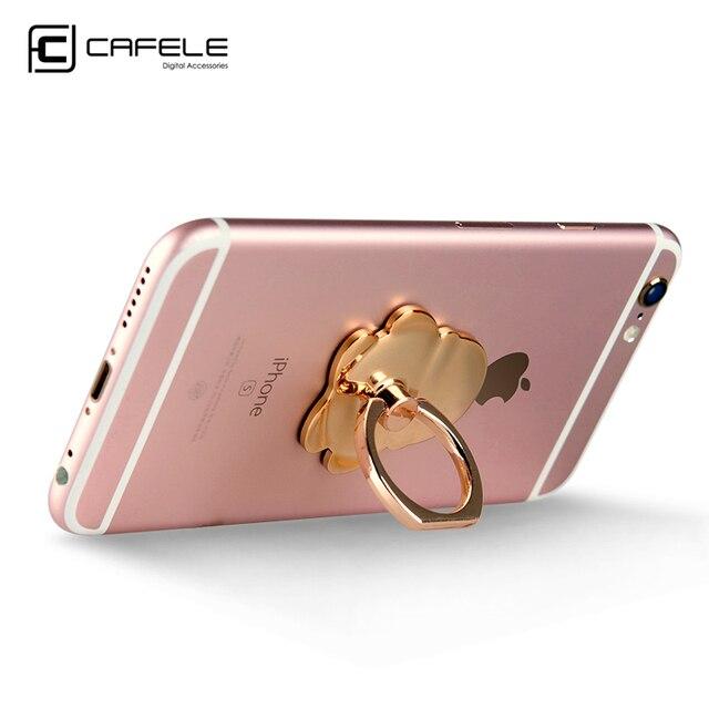 Pierścień na telefon tablet ludzik różne kolory