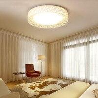 Творческая личность теплый искусства гостиная спальня исследование небольшая комната простая и современные светодиодные круговой Гнездо ...