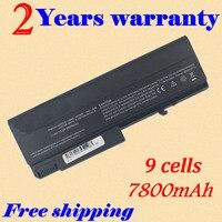 Laptop Battery For HP 482962 001 HSTNN I45C 583256 001 6440b 6535 6550 HSTNN UB68 For