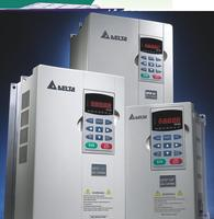 DELTA AC Inverter 11KW, VFD VE Series AC Drives ,3ph,230V