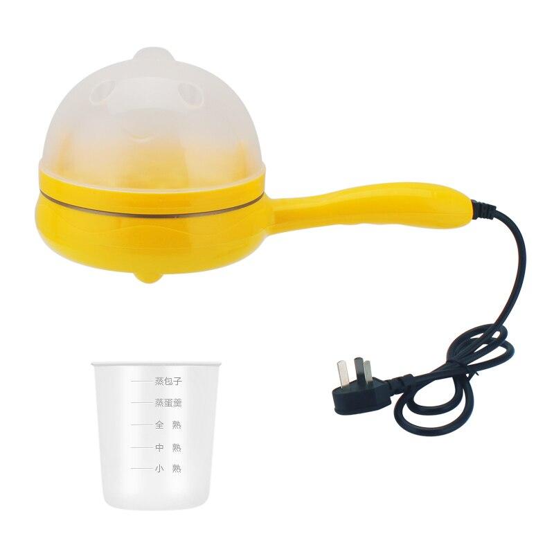 1 шт. многофункциональная безопасная Автоматическая мощность яичный котел жареное яйцо электрическая яйцеварка отпариватель яичный заварной крем кухонные ТУКИ