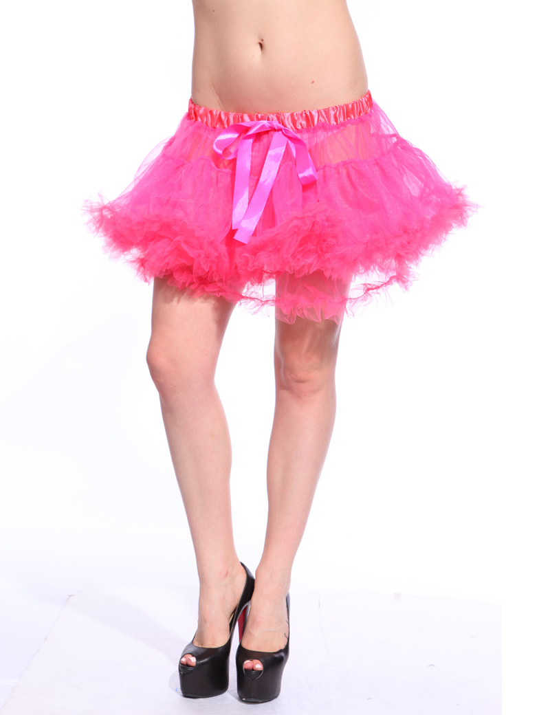 MOONIGHT Tulle Skirts Women Summer Women Adult Tutu Skirt Faldas Saias Femininas Pleated Skirts