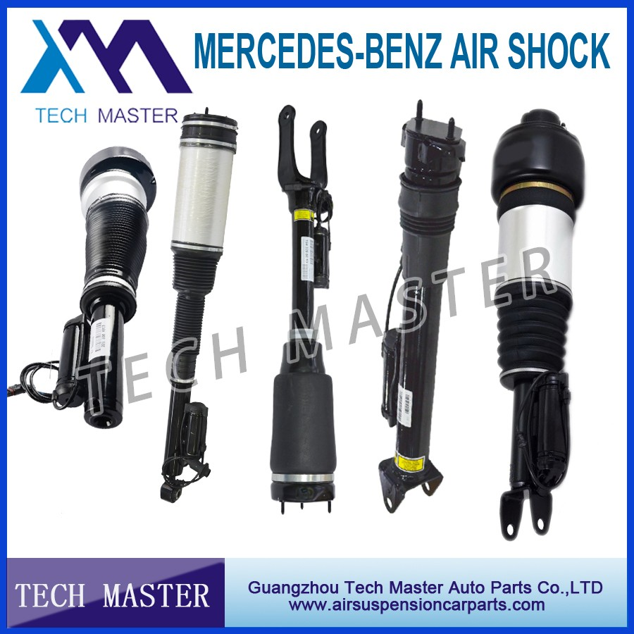mercedes-benz air shock