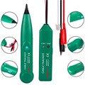 1 pièces nouveau 6F22 (9 V) téléphone fil réseau câble testeur ligne Tracker pour AIMO MS6812 (MS6812 T et MS6812 R) vente en gros|Outils de réseautage| |  -