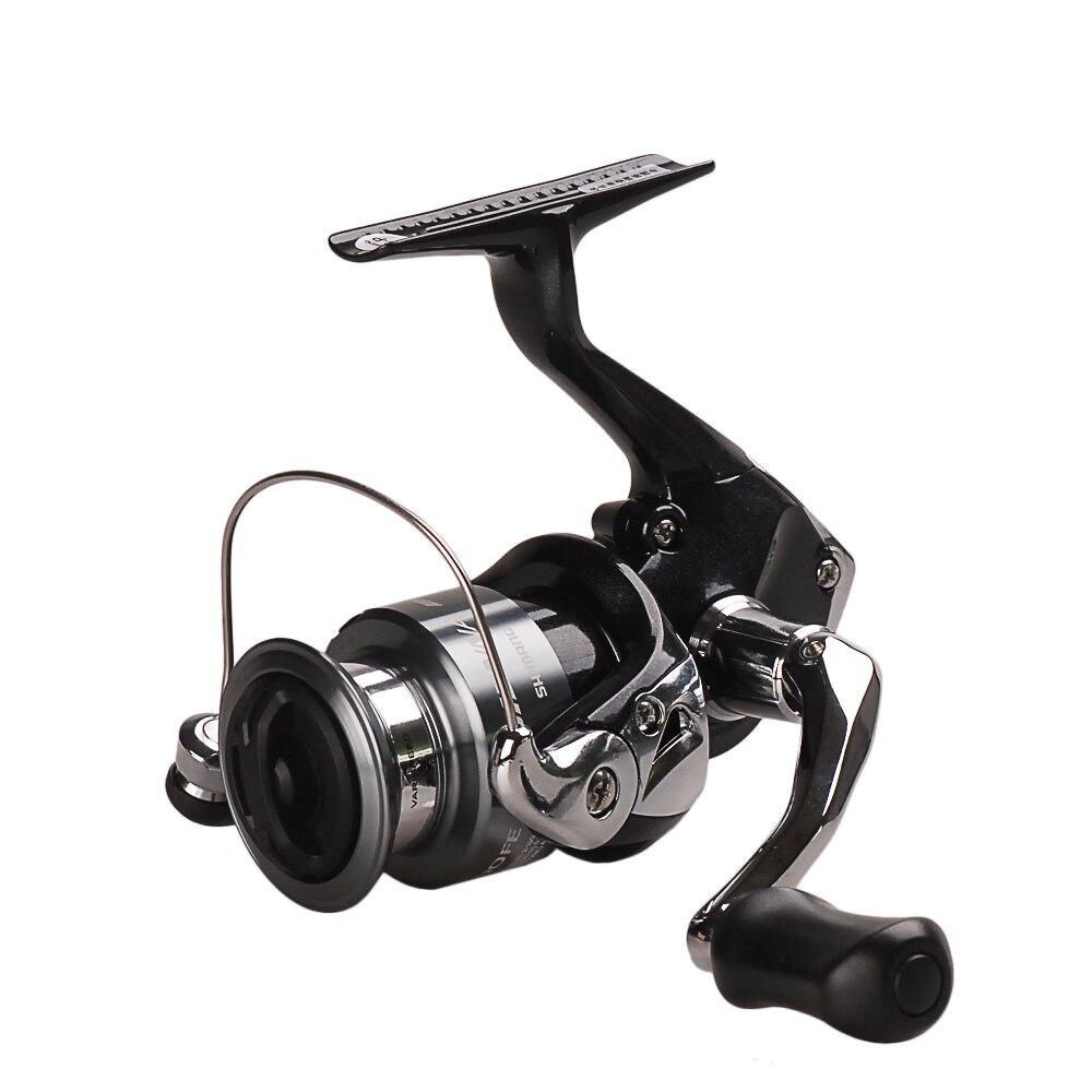 Original SHIMANO SIENNA FE 1000 2500 4000 Spinning Fishing Reel 1+1BB Saltwater Carp Fishing Reel Front Drag XGT 7 Body Wheel-in Fishing Reels from Sports & Entertainment    2