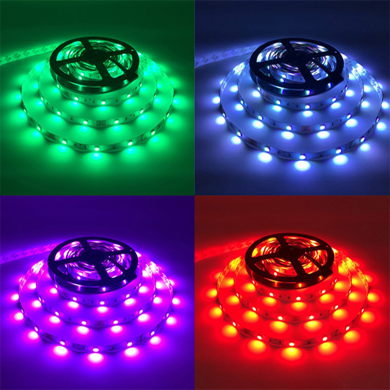 Tiras de Led casa decoração da lâmpada Tipo de Ítem : Strip