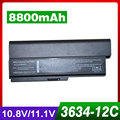 8800mAh laptop battery for Toshiba Satellite Pro 3000 C650 C660 C660D L510 L600 L630 L640 L650 L670 M300 PS300C T130 U400