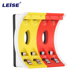 Leise u4c yellow red smart usb charger 4 slots battery with led indicator charging for aa.jpg 250x250