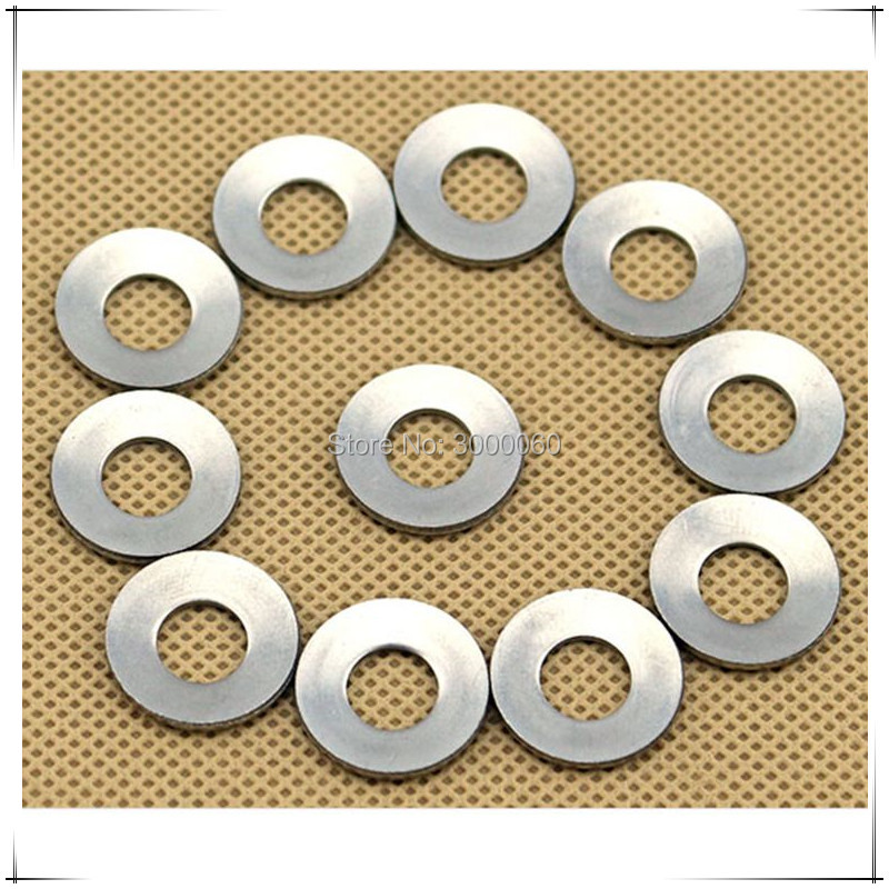 Купить с кэшбэком M3 M4 M5 NFE25-511 Stainless Steel 304 Conical Knurled Spring Contact Washer 500pcs/lot
