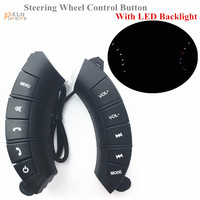 New Product Factory Price High Quality Steering Wheel Audio Control Buttons For Great Wall Hover H3