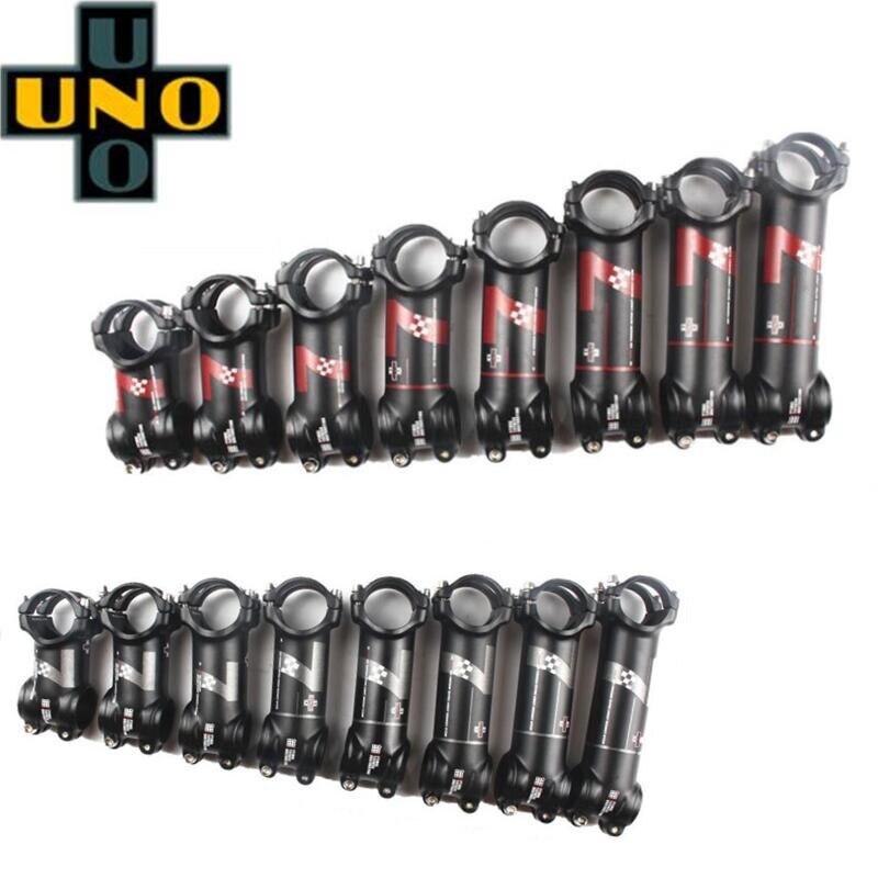 UNO 7 más ligero de aluminio 7050 bicicleta de montaña mtb madre 31,8*60/70/80/90/100/110/120/130mm 7/17 grados