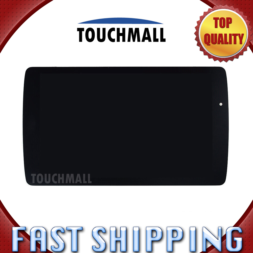 For New LCD Display Touch Screen Digitizer Assembly Replacement LG G Pad F 8.0 V495 V496 8-inch Black Free Shipping 3pcs lot quality aaa lcd display for iphone 6s plus lcd screen lg brand digitizer touch assembly lifetime warranty dhl free ship