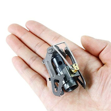Ultralight Camping Gas Stove Portable Outdoor Cooking Stove Camp Stove For Picnic BBQ Hiking