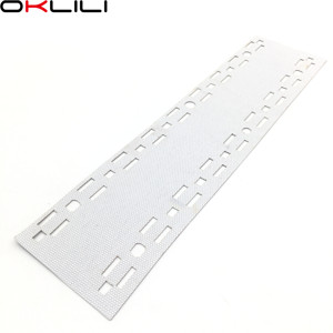 Image 4 - 10PC X Fuser Heat Cloth Fabric Oil Application Pad W/O Holder for Kyocera P2040 P2235 P2335 M2040 M2135 M2235 M2540 M2635 M2640