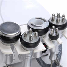 HOT SALE Slimming Machine Bipolar Ultrasonic Cavitation 5 in1 Cellulite Removal Vacuum Weight Loss Beauty Machine