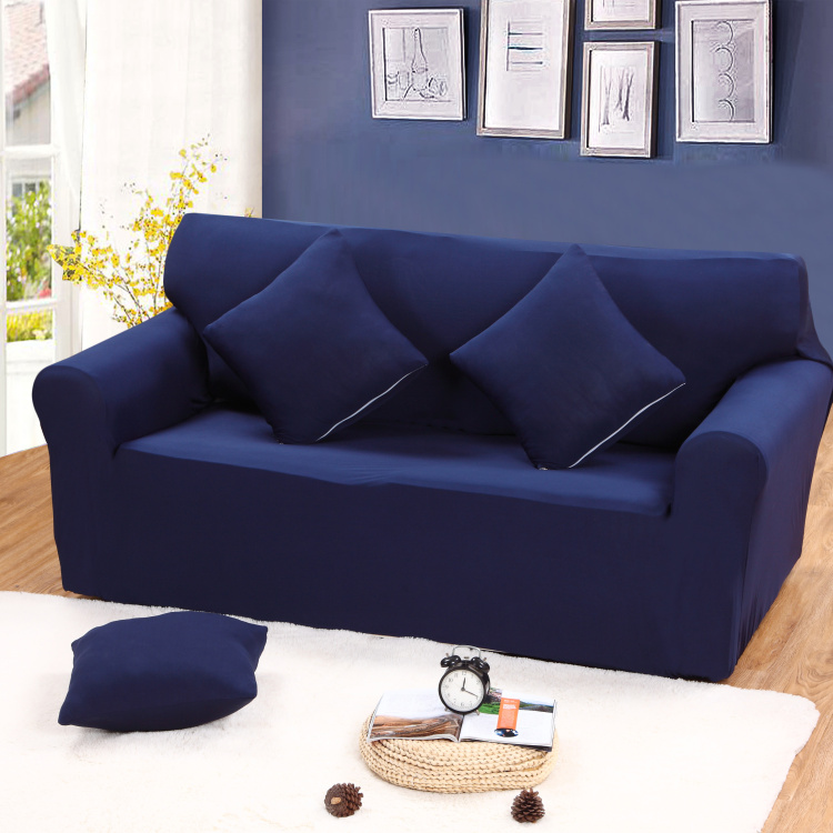 Cheap Sofas Free Shipping: Free Shipping 2017 General Elastic Sofa Sets Cover