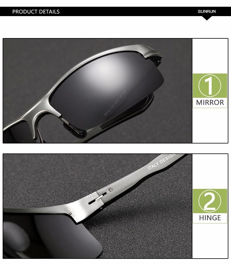 HTB1OZTPNFXXXXcKXpXXq6xXFXXXS - SUNRUN Men Driving Sunglasses Aluminum Frame Polarized Sunglasses Car Drivers Night Vision Goggles Anti-glare Sun Glasses P8213