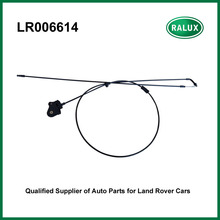 LR006614 LR001772 hot sale car engine hood control cable for Range Rover Freelander 2 car stay wire quality aftermarket parts