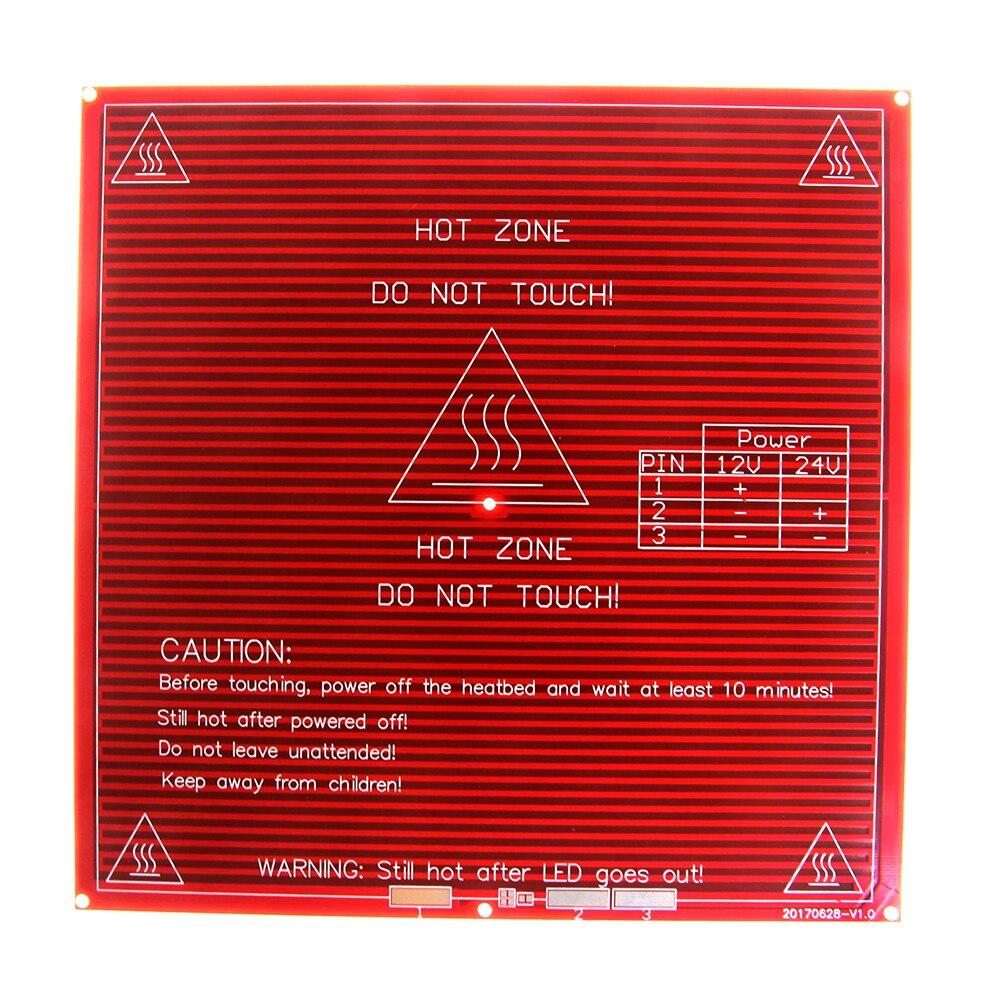 Reprap rampes 1.4 Kit avec Mega 2560 r3 + Heatbed MK2B + 12864 contrôleur LCD + DRV8825 + interrupteur mécanique + câbles pour imprimante 3D - 3