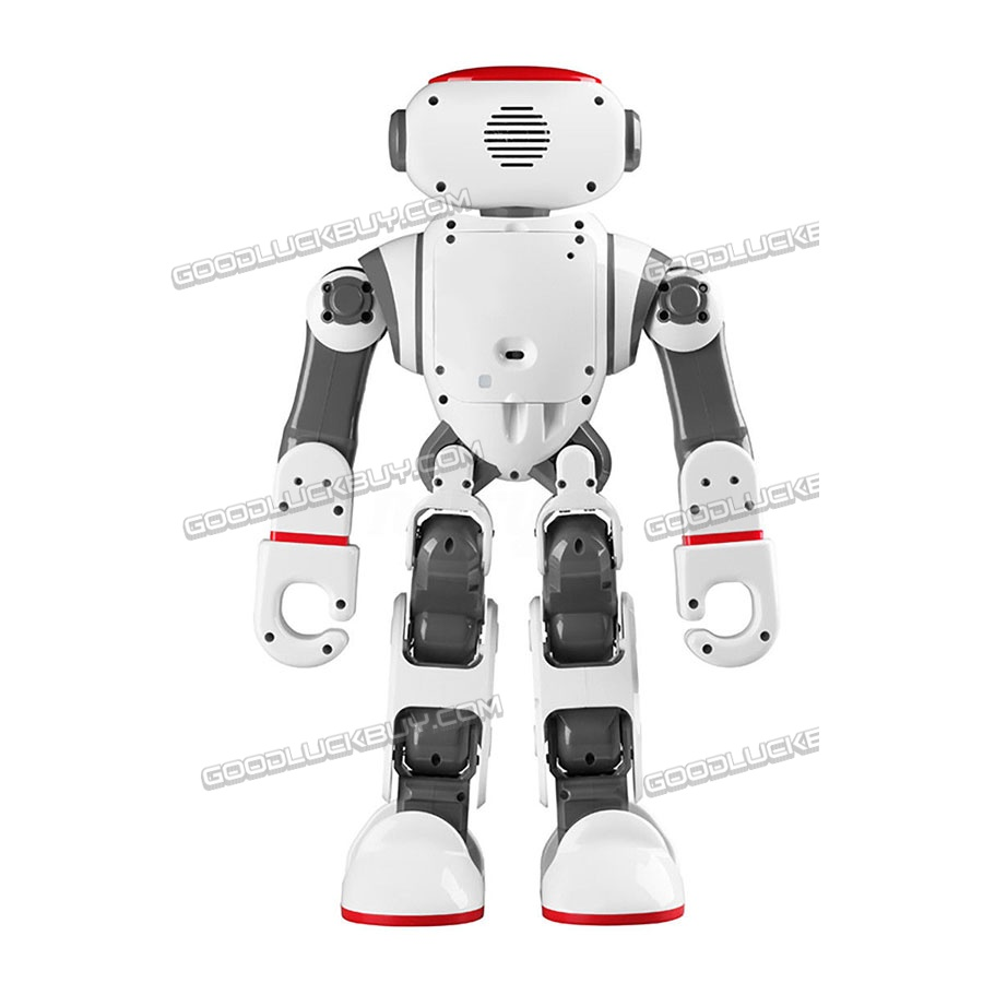 Wltoys F8 Dobi Intelligent Humanoid Voice Control Multifunction RC Robot ems dhl shipping wltoys f8 dobi intelligent humanoid voice control multifunction rc diy robot for children gifts