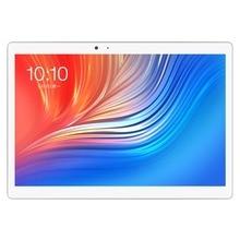 New Teclast T20 4G LTE Network 10.1 inch Tablet PC Fingerprint Lock MT6797 X27 Deca Core 4GB ROM 64GB RAM Dual WiFi 13.0MP GPS