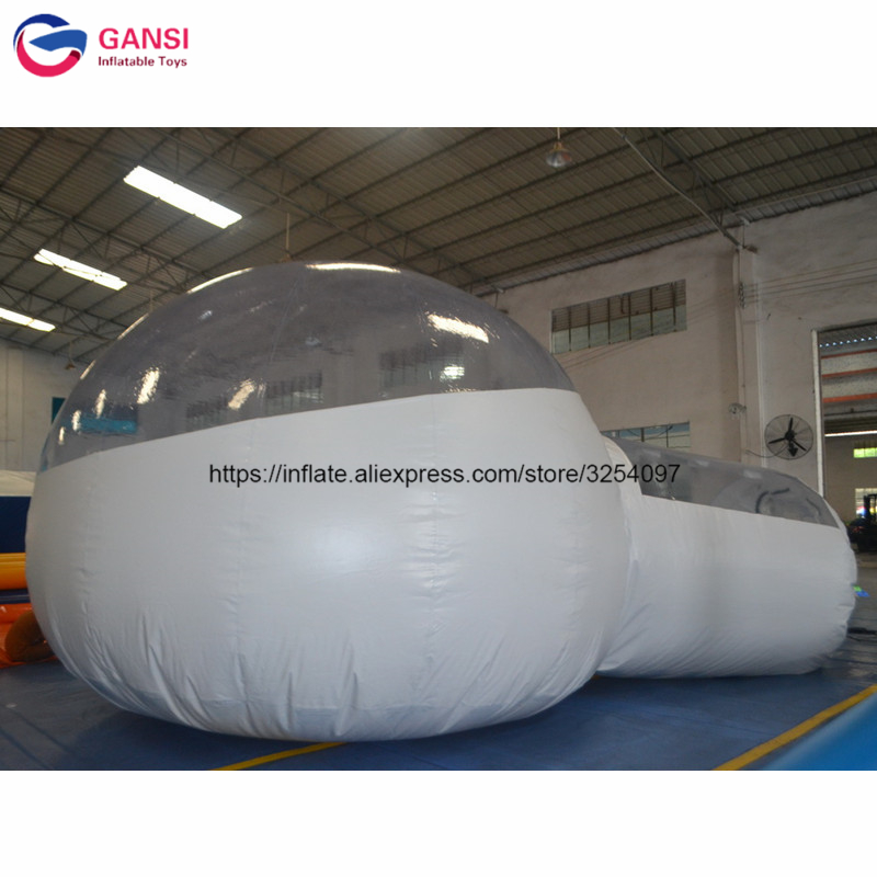inflatable clear tent177