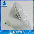 Оригинальная Сменная Лампа для проектора Snlamp ELPLP02/V13H010L02 для EMP-3500 Powerlite 3500 ELP-3500 и т. Д.