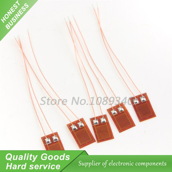 100pcs BF350-3AA BF350 Precision resistive strain gauge / strain gauge / for the pressure sensor / load cell BF-350 with wires