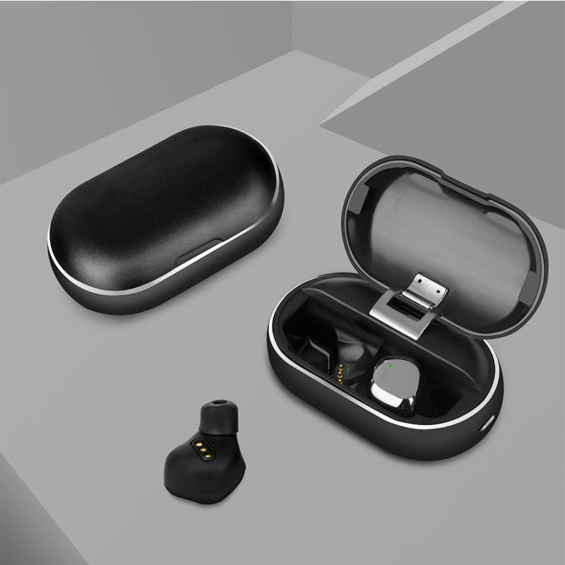 X26 <font><b>TWS</b></font> a pair mini Bluetooth Headset Earbuds Wireless Earphone Earbuds for iphone xiaomi mobile smart phone pk i10 F6 Q32 qs2 image
