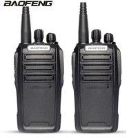 1 짝 보풍 UV 6 휴대용 트랜시버 136-174/400-480 백만헤르쯔 UHF/VHF 8
