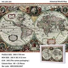 Tomax 1000pcs jigsaw puzzle