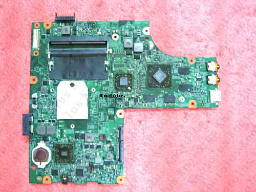 0HNR2M for DELL Inspiron 15 M5010 laptop motherboard AMD DDR3 HD4650 Free Shipping 100% test ok original for dell inspiron 15z 5523 motherboard 13y69 013y69 100% test ok