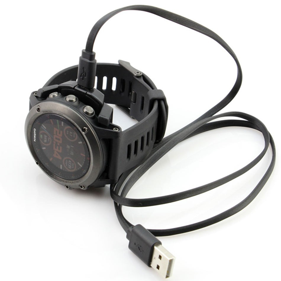263-6 Charging Seat For Garmin  Fenix3