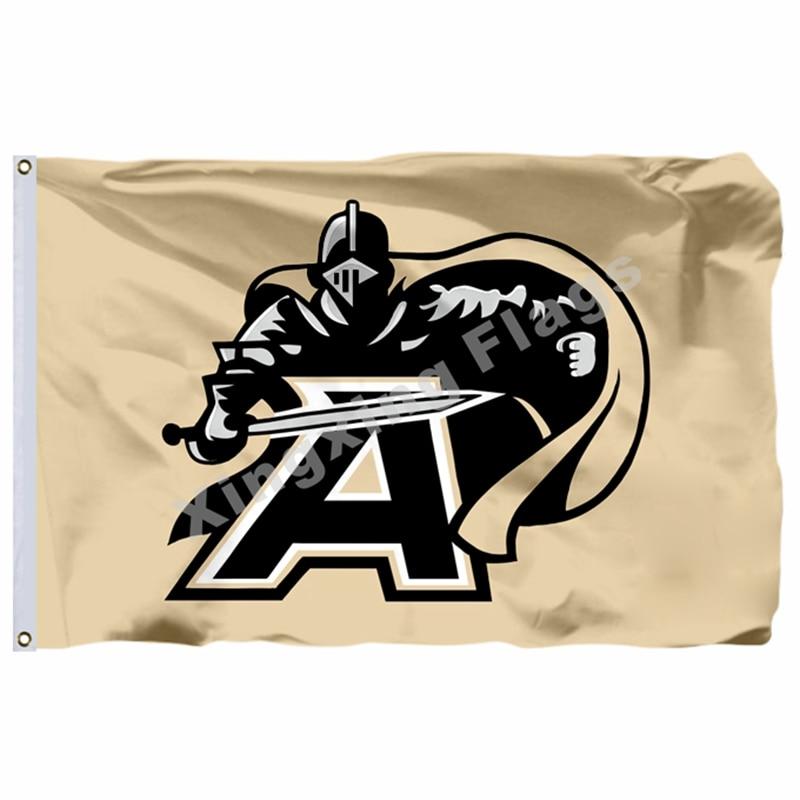 Army Black Knights Banner Flag