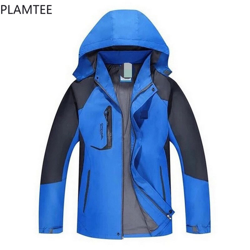Thin Waterproof Jacket Men Promotion-Shop for Promotional Thin ...