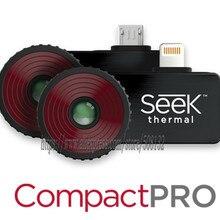 Seek термальный компактный PRO/Compact XR Imaging camera инфракрасный imager ночное видение Android/TYPE-C/USB-C plug/IOS версия