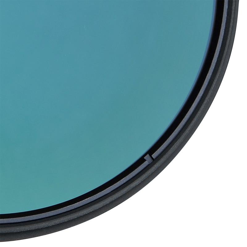 NiSi LR UV PRO 67 72 77 82 mm Ultra-subțire Super auriu Multi - Camera și fotografia