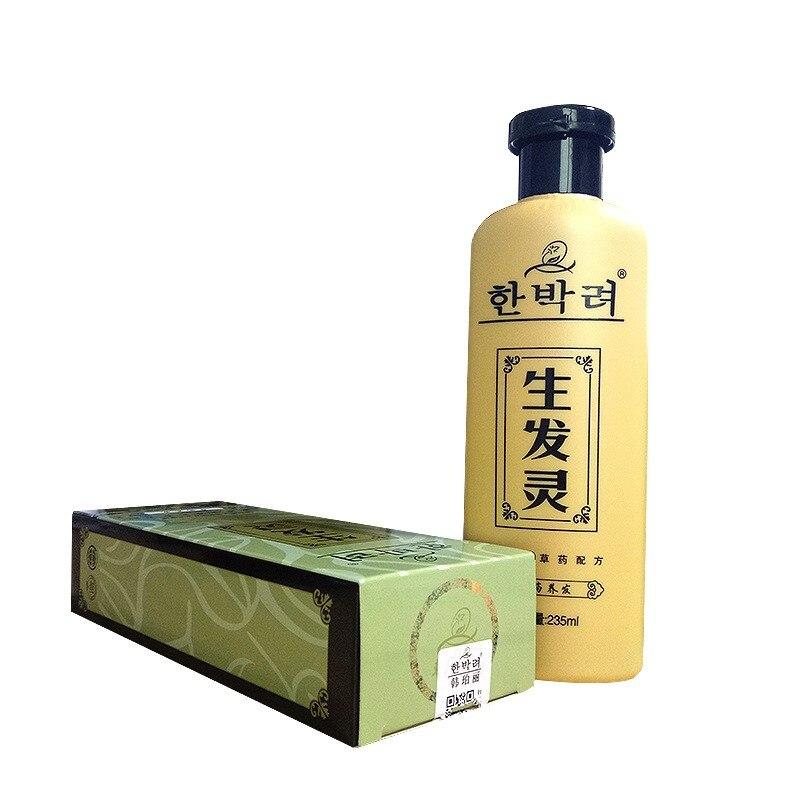 Manting Chinesischen Kräuter Medizin Anti Schuppen Juckreiz Shampoo Ausgleich Öl Control Pflegende Shampoo Professional Hair Pflege